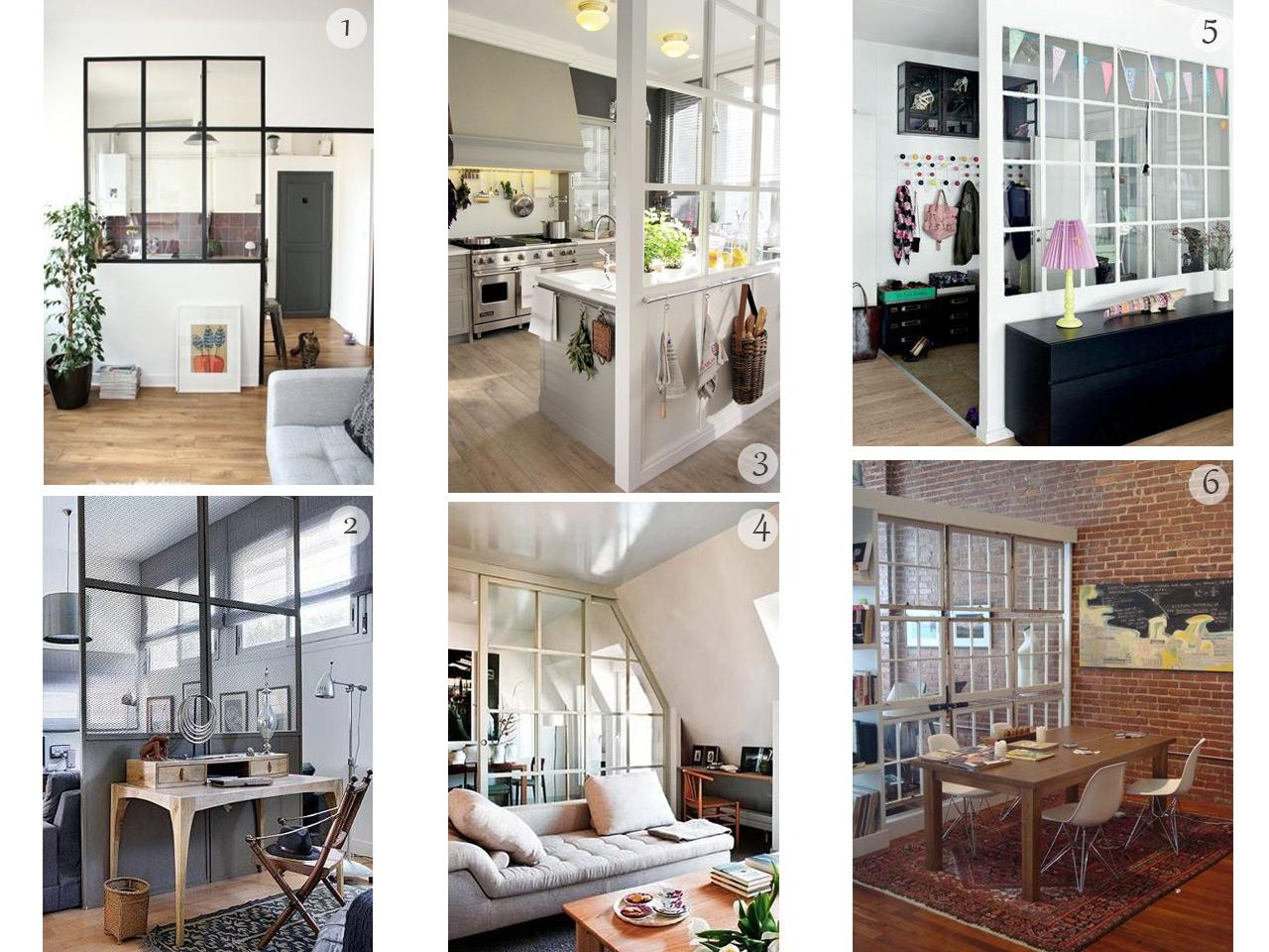 """Idee Per Dividere Una Casa come distinguere le stanze del soffitto. zoning """"odnushki"""